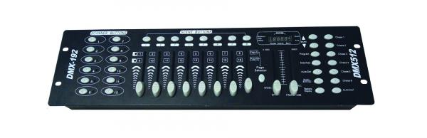 Dmx controller Power lighting Console DMX MK2