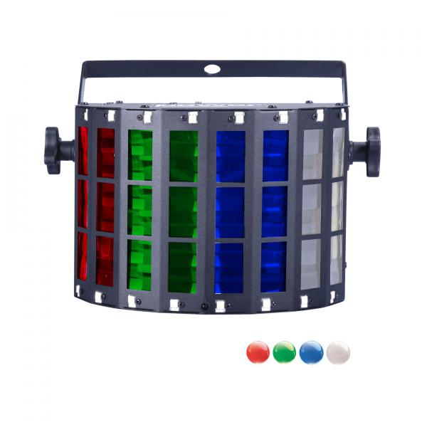 Derby Power lighting mini mega led st
