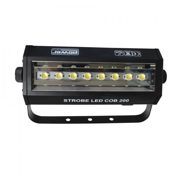 Strobe Power lighting Strobe Led Cob 200