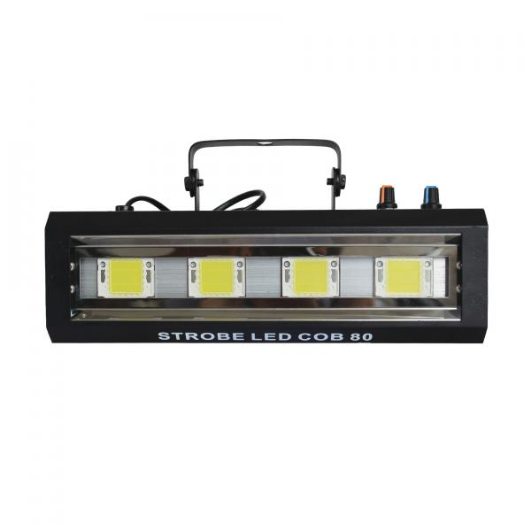 Strobe Power lighting Strobe Led Cob 80