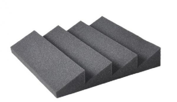 Panel for acoustic treatment Power studio Foam 40