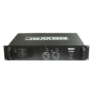 Power amplifier stereo Power ST 600