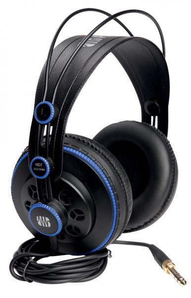 Studio & dj headphones Presonus HD7