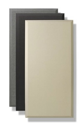Panel for acoustic treatment Primacoustic BROADWAY Broadband Panel Noir (6 pièces)