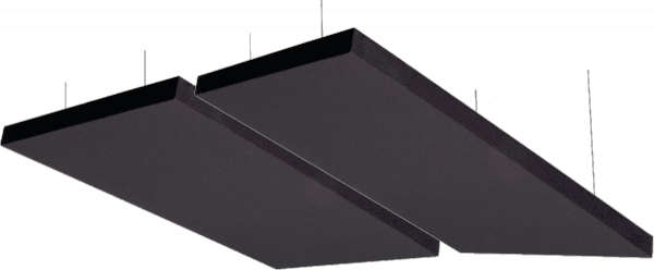 Panel for acoustic treatment Primacoustic Nimbus 2 Noir