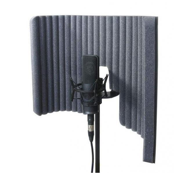 Pop filter & microphone screen Primacoustic Voxguard