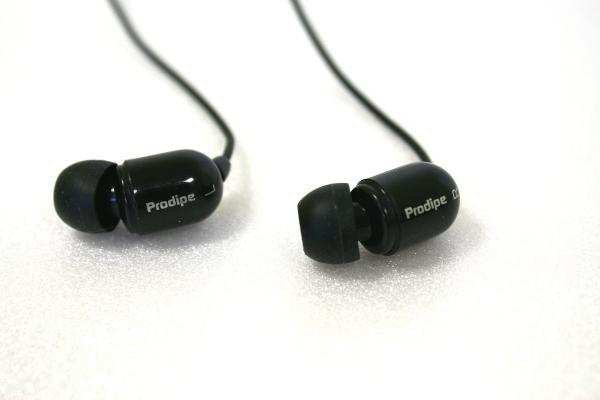 Ear monitor Prodipe IEM 3