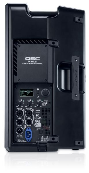 Active full-range speaker Qsc K10.2
