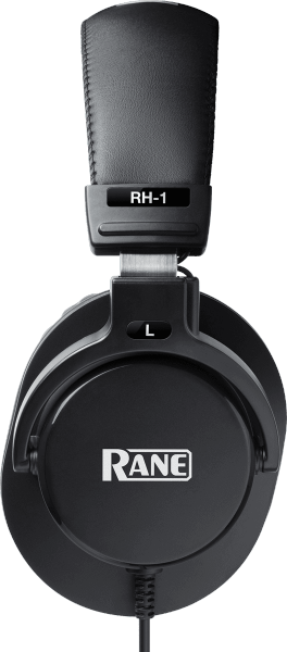 Studio & dj headphones Rane RH-1