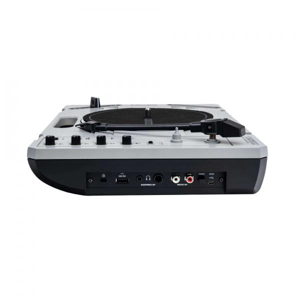 Turntable Reloop SPIN Platine Vinyle Portable