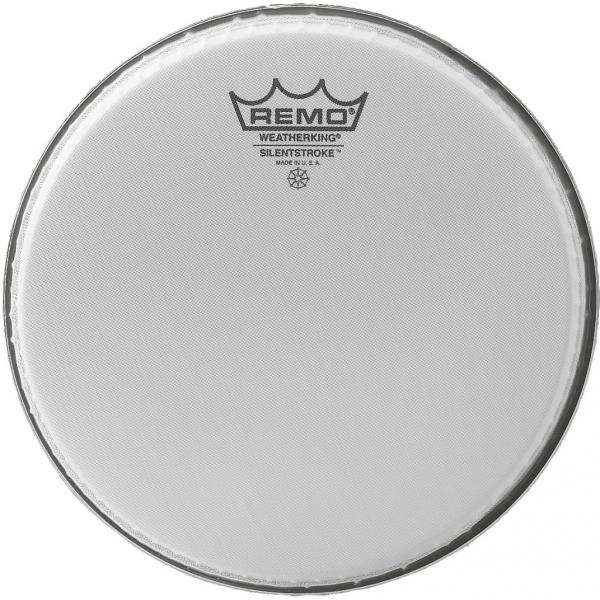 Bass drum drumhead Remo SilentStroke 22 - 22 inches