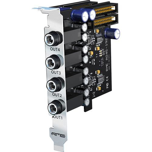 Others formats (madi, dante, pci...)  Rme AO4S-192-AIO