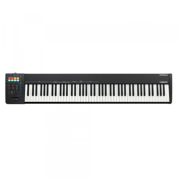 Controller-keyboard Roland A88 MKII