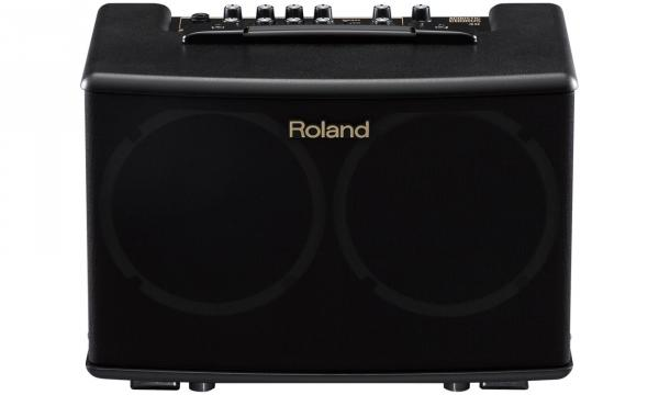 Acoustic guitar combo amp Roland AC-40