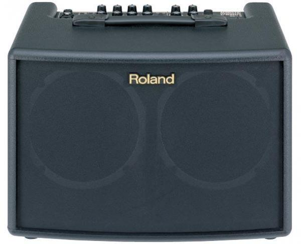 Acoustic guitar combo amp Roland AC-60