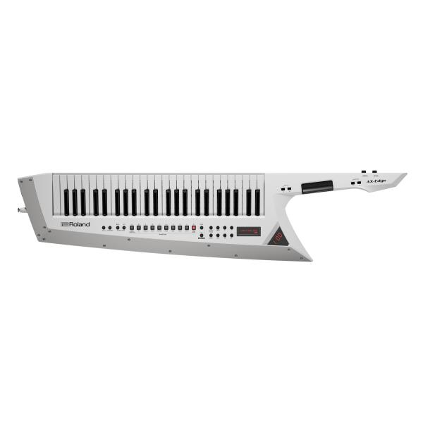 Synthesizer Roland AX-EDGE KEYTAR BLANC