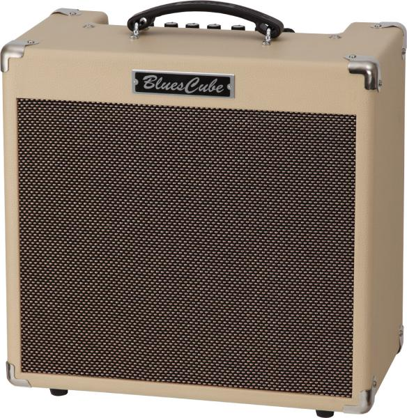 Electric guitar combo amp Roland Blues Cube Hot - Tweed