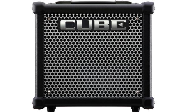 Electric guitar combo amp Roland Cube-10GX - Black