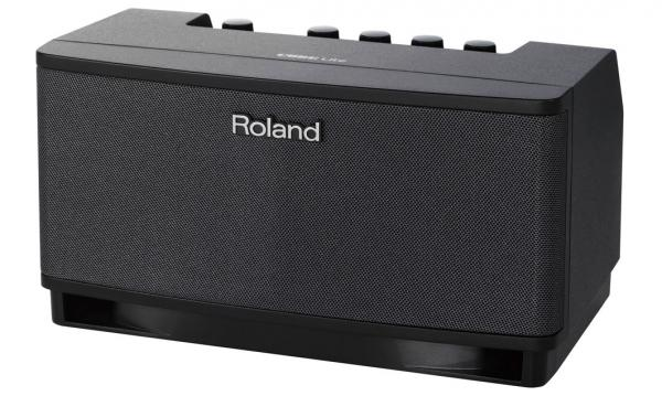 Mini guitar amp Roland Cube Lite - Black