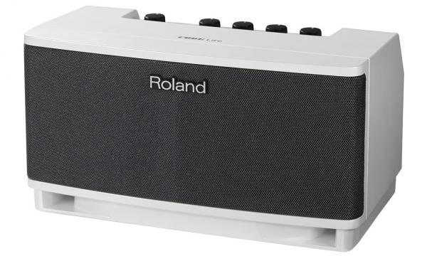 Mini guitar amp Roland Cube Lite - White