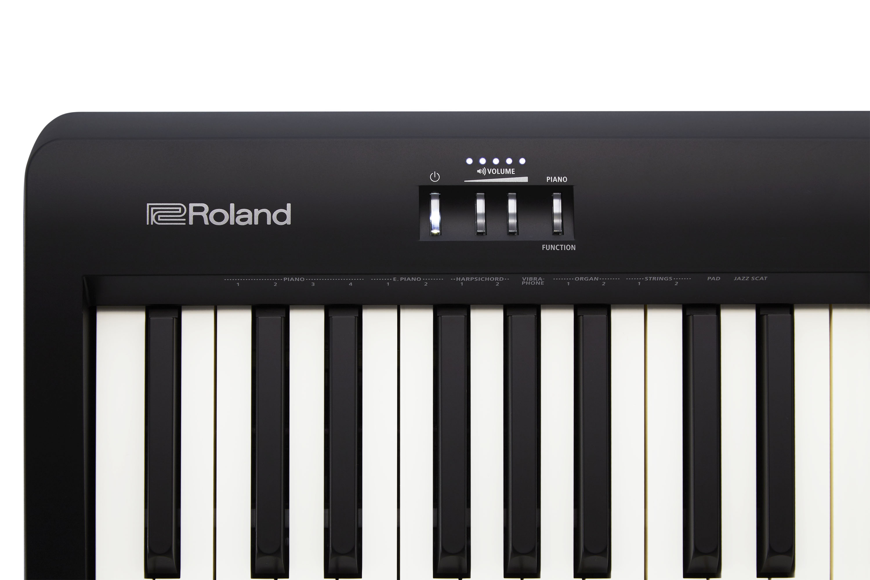 Roland Fp 10 Bk Portable Digital Piano