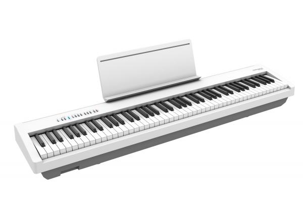 Portable digital piano Roland FP-30X WH