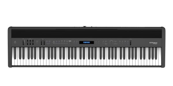 Portable digital piano Roland FP-60X BK