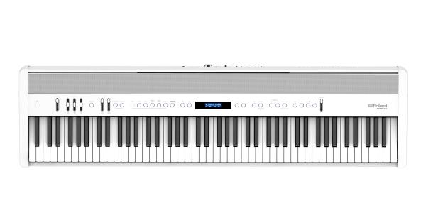 Portable digital piano Roland FP-60X WH