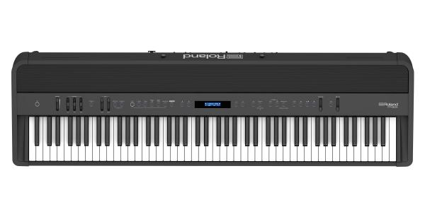 Portable digital piano Roland FP-90X BK