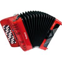 Chromatic accordion Roland FR-1XB RD