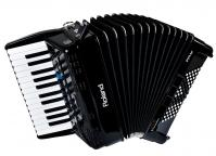 Chromatic accordion Roland FR-1X BK