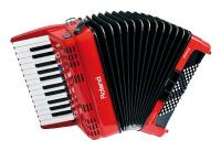 Digital accordion Roland FR-1X RD