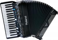 Digital accordion Roland FR-3X BK
