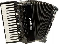 Digital accordion Roland FR-4X-BK