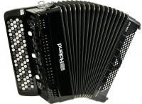 Digital accordion Roland FR-4XB-BK