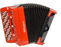 Digital accordion Roland FR-4XB-RD
