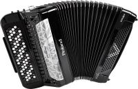 Digital accordion Roland FR-8XB BK