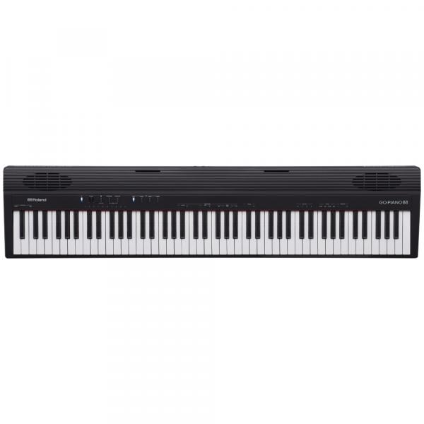 Portable digital piano Roland GO:Piano 88