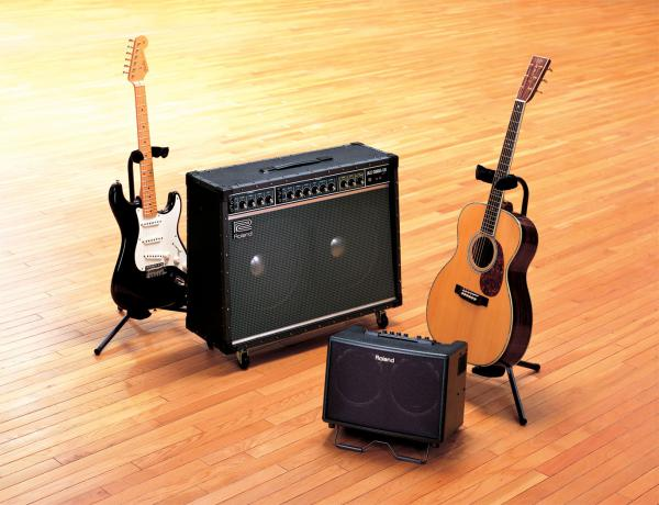 roland jazz chorus jc 120 electric guitar combo amp star 39 s music. Black Bedroom Furniture Sets. Home Design Ideas