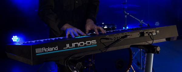 Synthesizer Roland Juno DS-61B