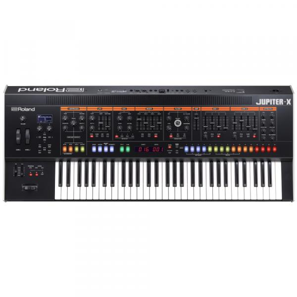 Synthesizer Roland Jupiter X