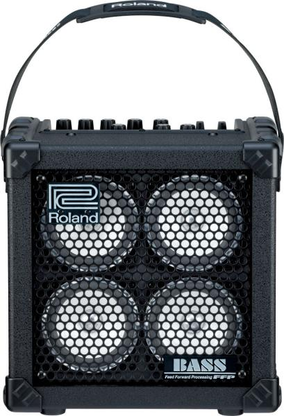 Bass combo amp Roland Micro Cube Bass RX