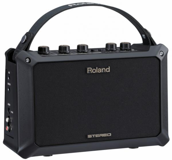 Mini acoustic guitar amp Roland Mobile AC Acoustic Chorus