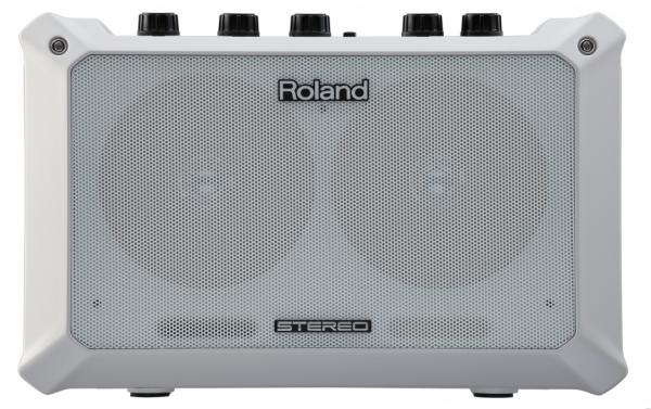 Dock ios & mp3 Roland Mobile PA