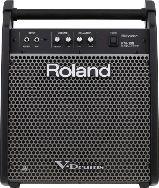 Electronic drum monitoring Roland PM-100