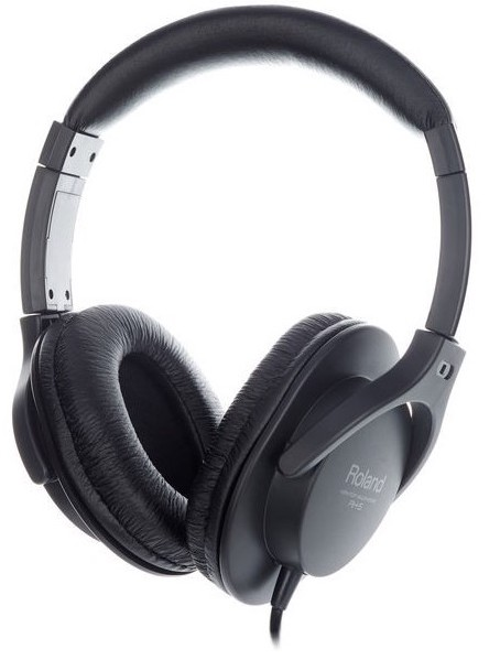 Studio & dj headphones Roland RH5