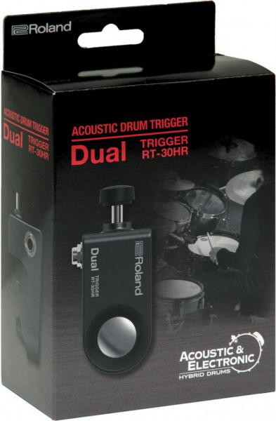 Electronic drum trigger Roland RT-30HR