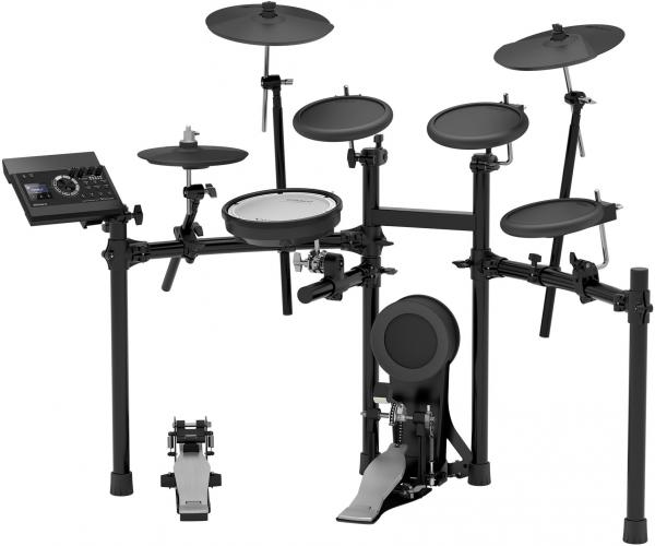 Electronic drum kit & set Roland TD-17K-L