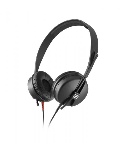 Studio & dj headphones Sennheiser HD 25 Light - Noir