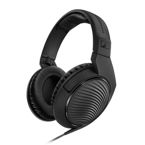 Studio & dj headphones Sennheiser HD200 Pro